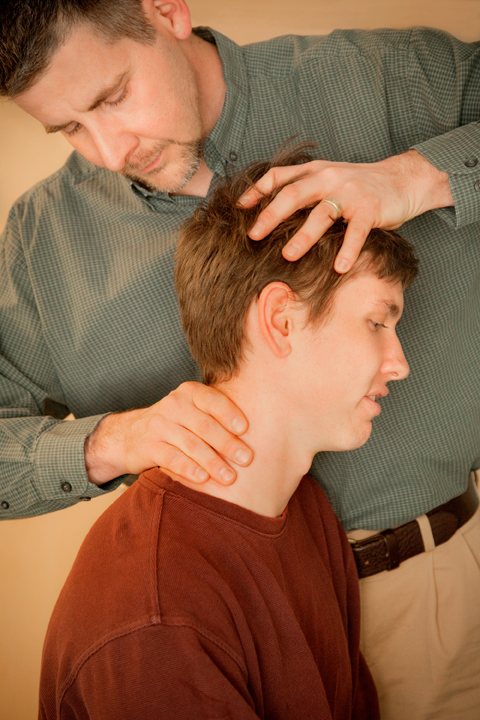 treating back and neck pain with physical therapy