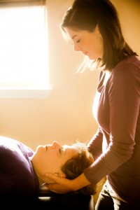Massage at CoreBalance Therapy in Flagstaff