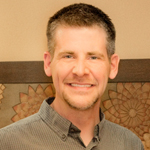 Jay McCallum, physical therapist at CoreBalance, Flagstaff